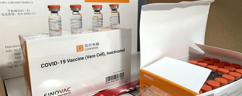 Сомнительная эффективность и побочные эффекты — что известно о вакцине CoronaVac