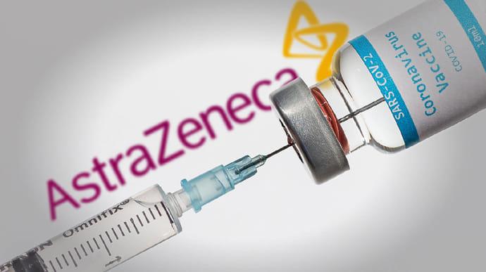 Партию вакцины AstraZeneca пообещал до конца июня Ляшко