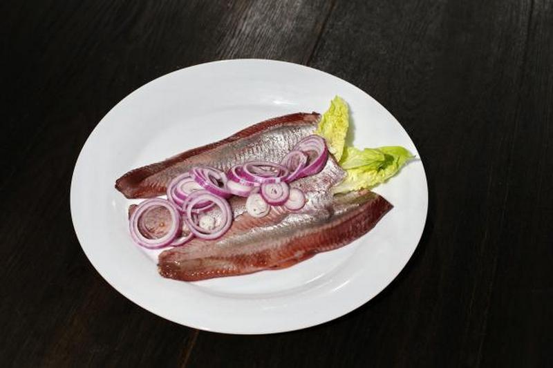 Названы самые полезные и самые вредные виды рыбы