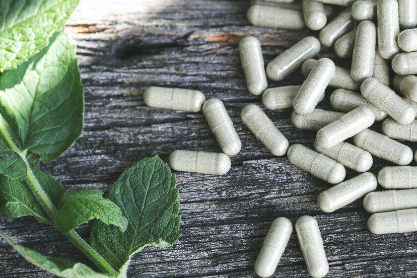 Какие витаминные добавки стоит употреблять весной