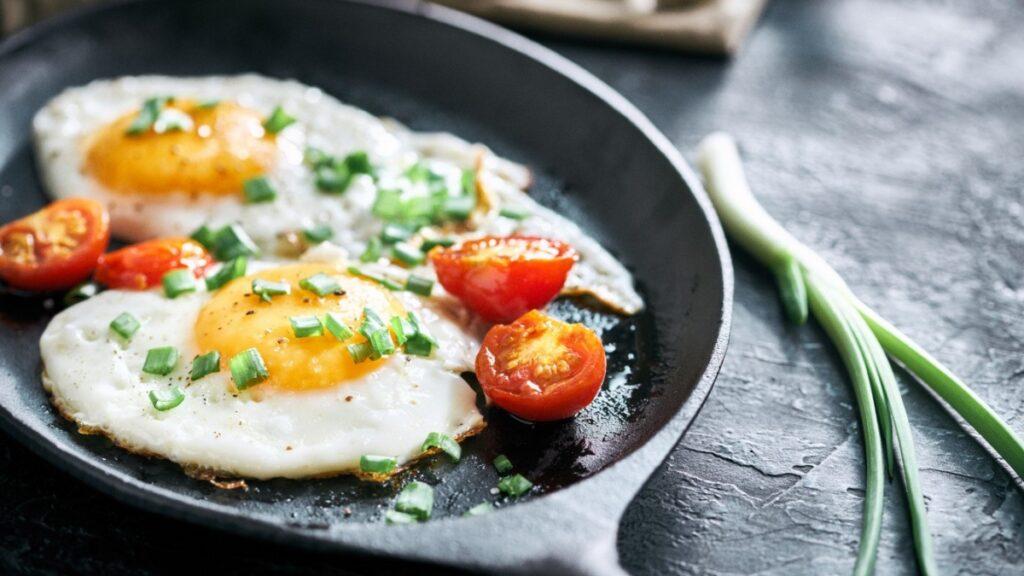 Какой продукт лучше всего подходит для завтрака