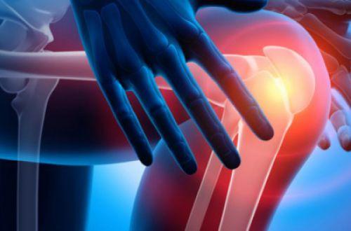 Медики назвали самые лучшие продукты для здоровья суставов