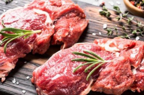 Ученые узнали, почему красное мясо плохо влияет на здоровье