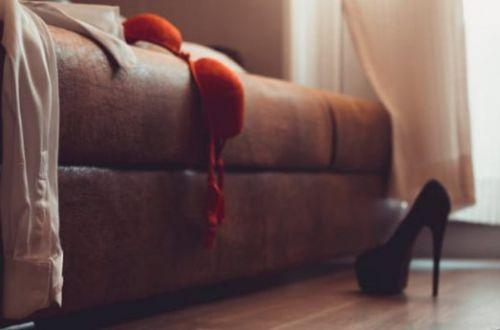 Психолог объяснил, почему во время интима женщина может назвать чужое имя