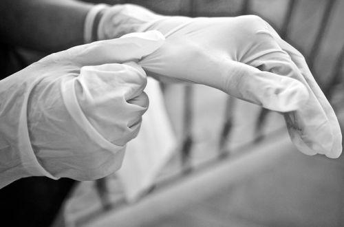 Голубовская: отделения в Украине перегружены очень тяжелыми больными коронавирусом