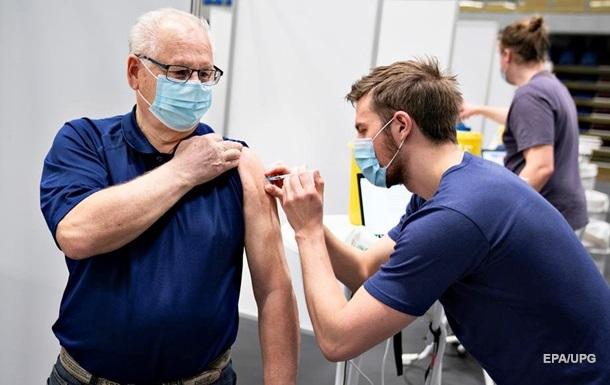 Дания исключила вакцину Johnson & Johnson из программы вакцинации