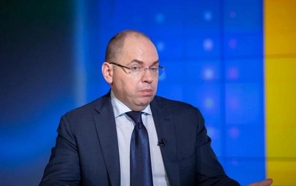 Степанов пояснил, почему Украина не получила вакцины от Moderna