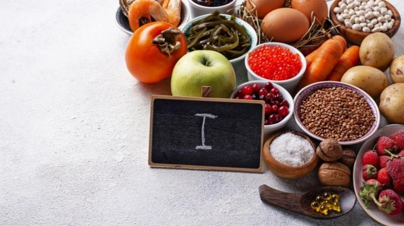 Медики рассказали, чем опасен дефицит йода в организме и в каких продуктах его искать