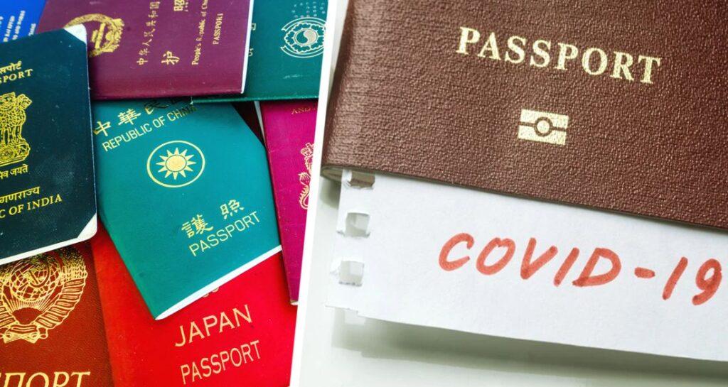 Без вакцинации за границу нельзя — ЕС меняет правила для иностранных туристов