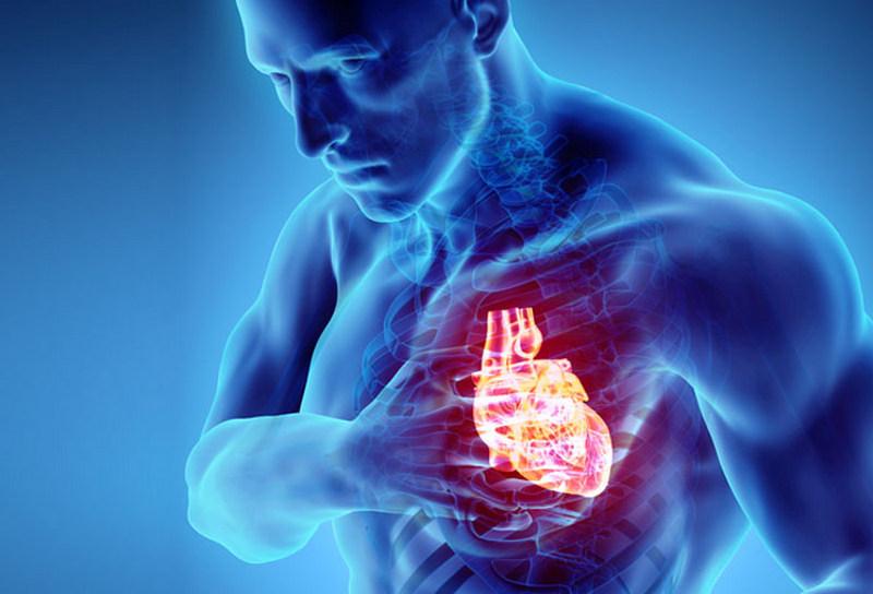 Сердечная недостаточность: причины, симптомы и способы лечения