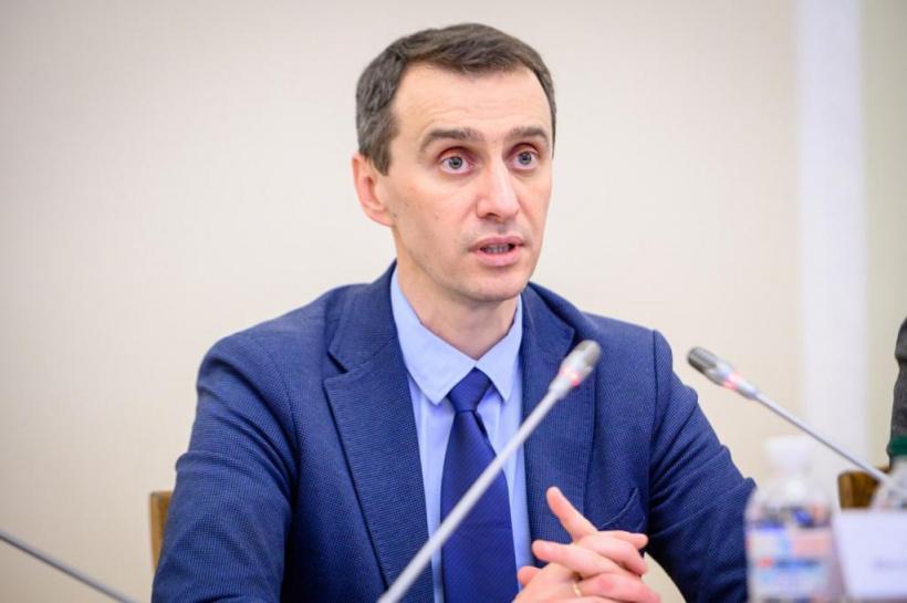 """""""Дельта"""" в Украине: Ляшко заявил, что вакцинированные граждане защищены"""