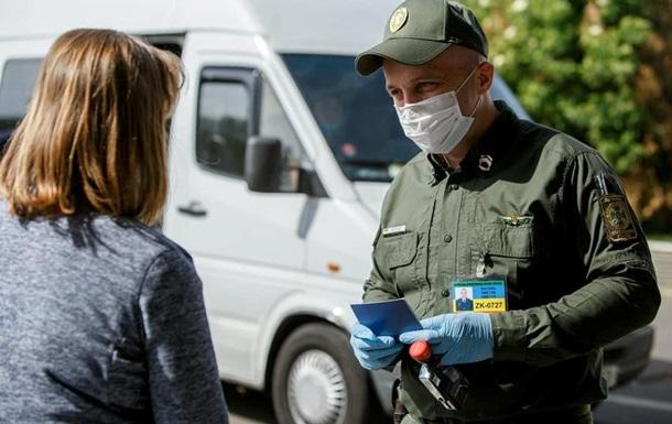 В Украину не пускают вакцинированных Спутником V