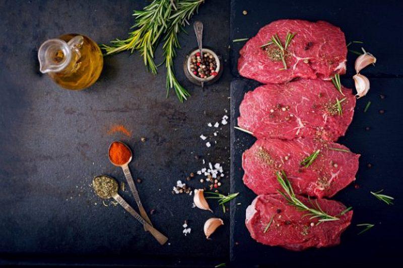 Какой вид мяса, не стоит есть женщинам