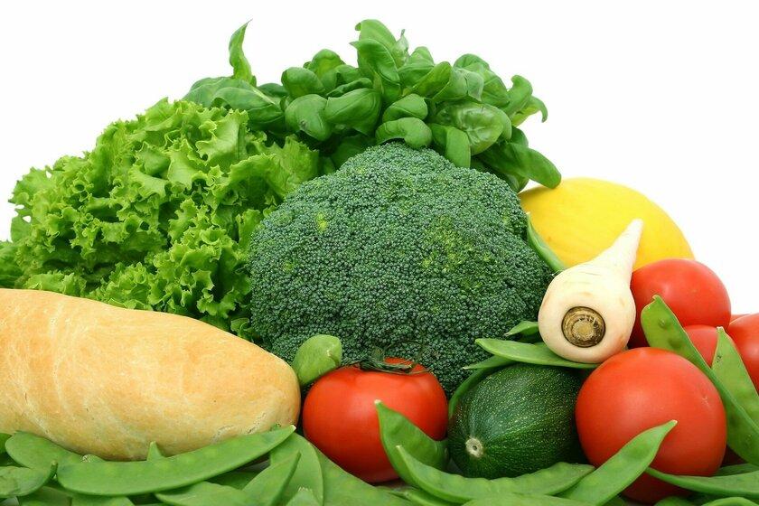 ТОП-6 продуктов для профилактики онкологии