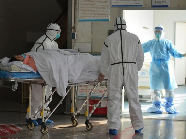Украина вошла в ТОП-5 европейских стран по смертности от COVID
