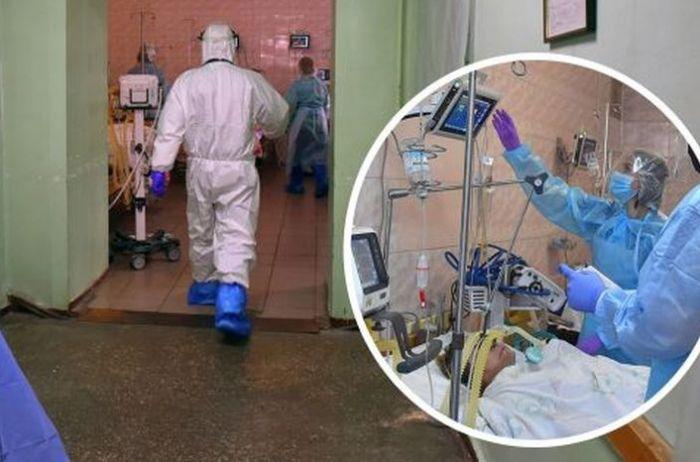 Эпидемиолог дал печальный прогноз о новой вспышке COVID-19 в Украине