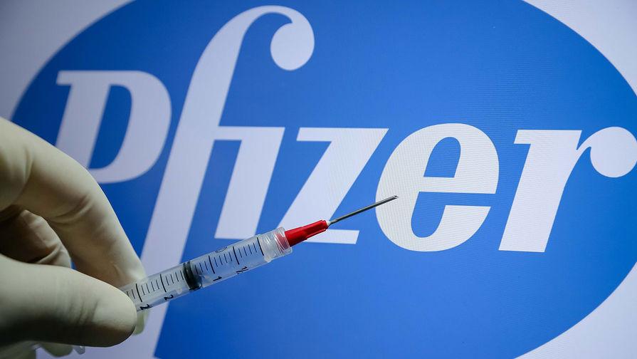 Часть из 500 млн доз Pfizer США направят Украине