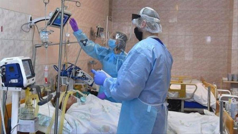 ВОЗ прогнозирует рост смертности от коронавируса в ближайшие месяцы