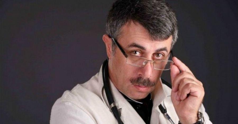 Комаровский: При ОРВИ доказана эффективность не всех противовирусных лекарств