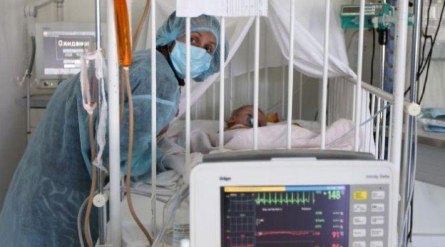 """""""Скорая"""" едет пять часов: какая ситуация с коронавирусом в Одессе"""