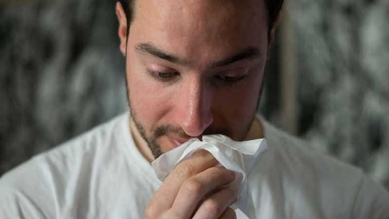 Осенняя аллергия: как свести неприятные симптомы к минимуму